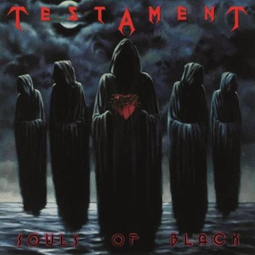 Testament– Souls Of Black
