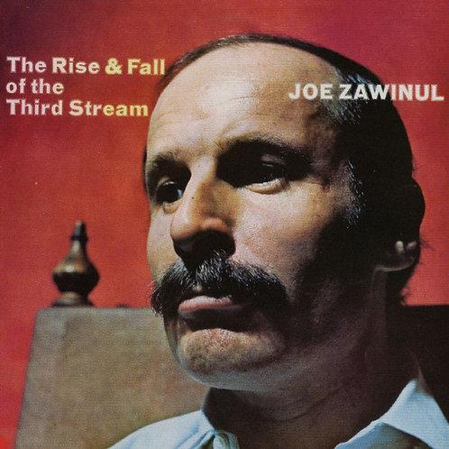 Joe Zawinul – The Rise & Fall Of The Third Stream