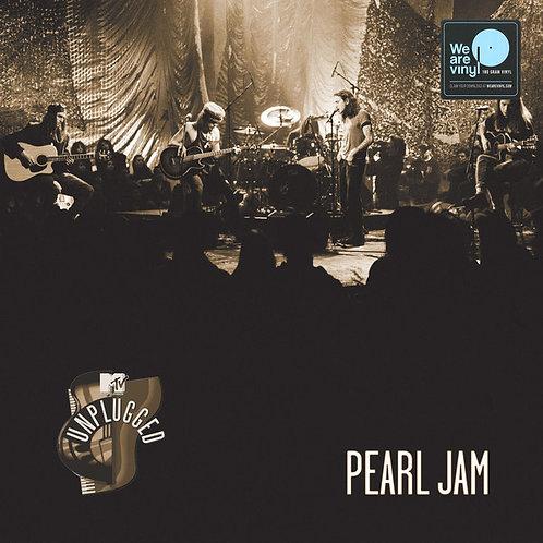 Pearl Jam–MTV Unplugged