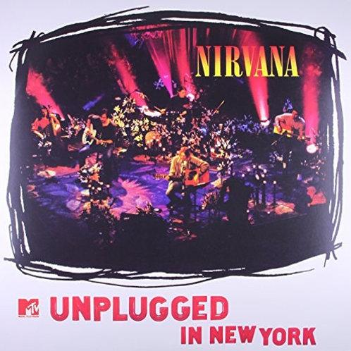 nirvana-mtv unplugged