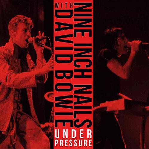 Nine Inch Nails With David Bowie – Under Pressure