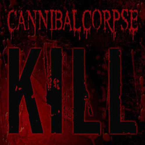 Cannibal Corpse – Kill
