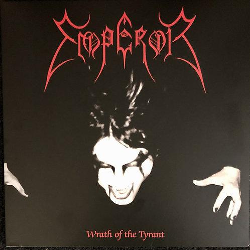 Emperor– Wrath Of The Tyrant