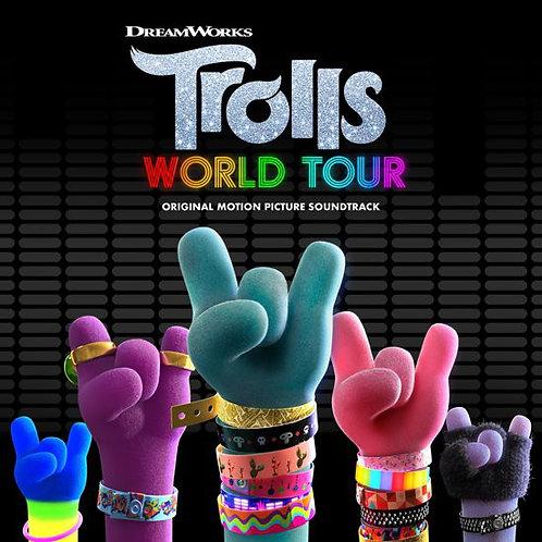 Various – Trolls World Tour (Original Motion Picture Soundtrack)