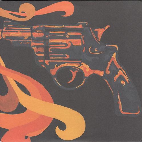 The Black Keys – Chulahoma