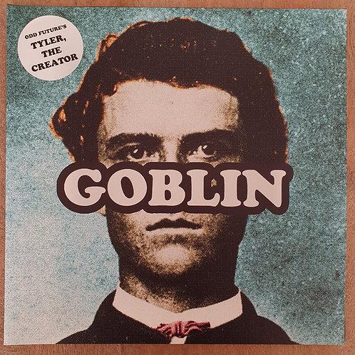 Tyler, The Creator –Goblin