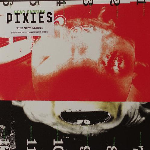 Pixies – Head Carrier