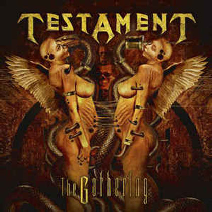 Testament–The Gathering
