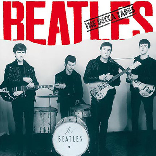 The Beatles – The Decca Tapes