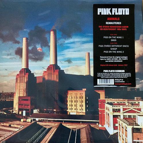 Pink Floyd – Animals