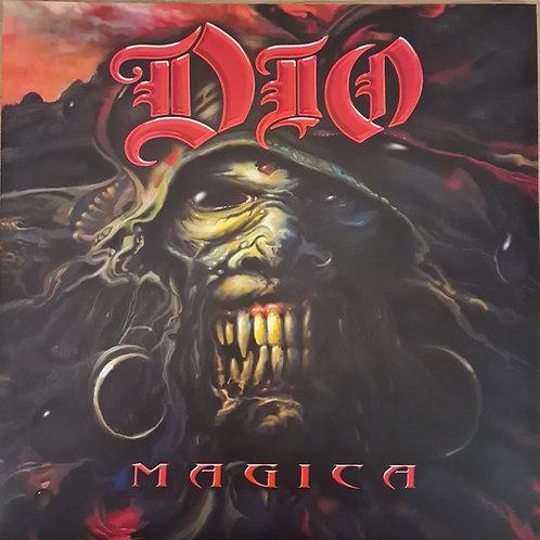 Dio– Magica
