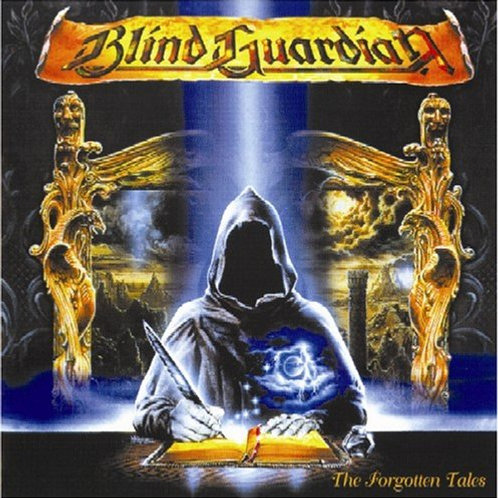 Blind Guardian – The Forgotten Tales