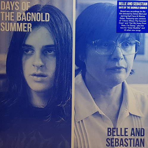 Belle And Sebastian– Days Of The Bagnold Summer