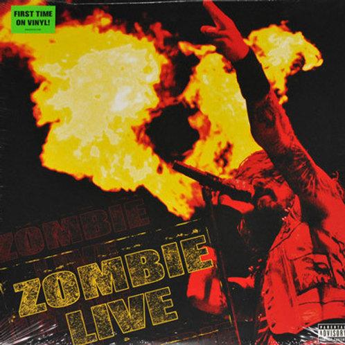 Rob Zombie – Zombie Live