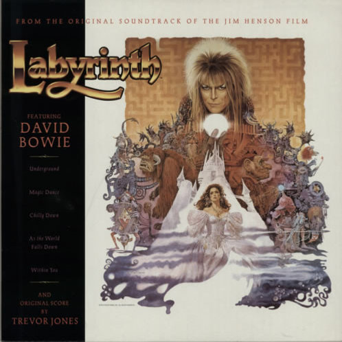 David Bowie, Trevor Jones – Labyrinth