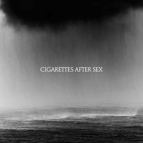 Cigarettes After Sex –Cry