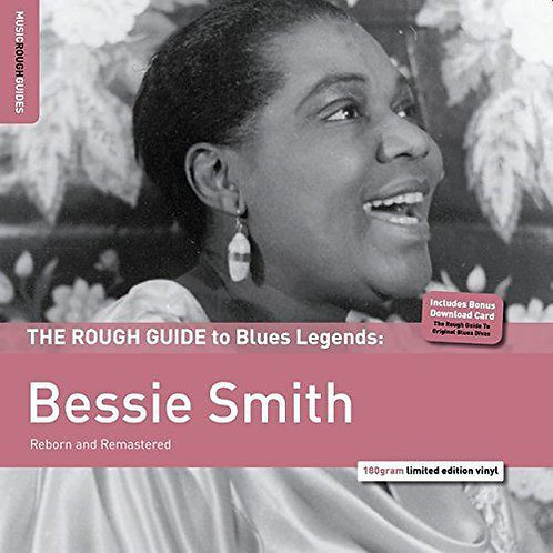 Bessie Smith – The Rough Guide To Blues Legends: Bessie Smith
