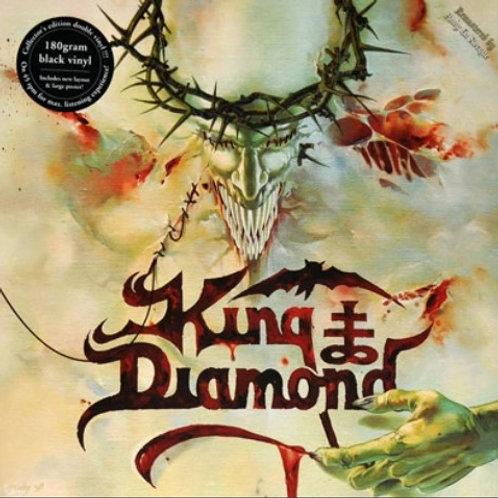 King Diamond – House Of God