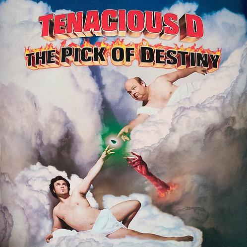 Tenacious D – The Pick Of Destiny
