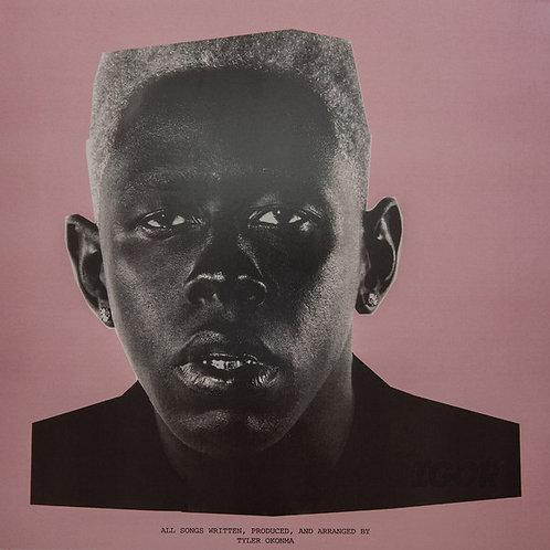 Tyler, The Creator – Igor