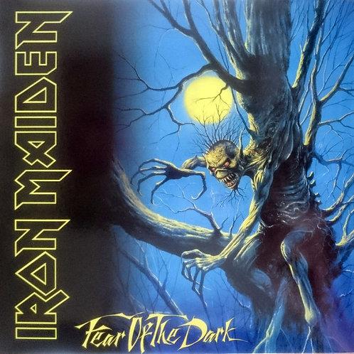 Iron Maiden – Fear Of The Dark