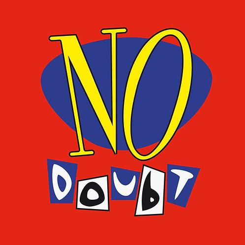 No Doubt – No Doubt