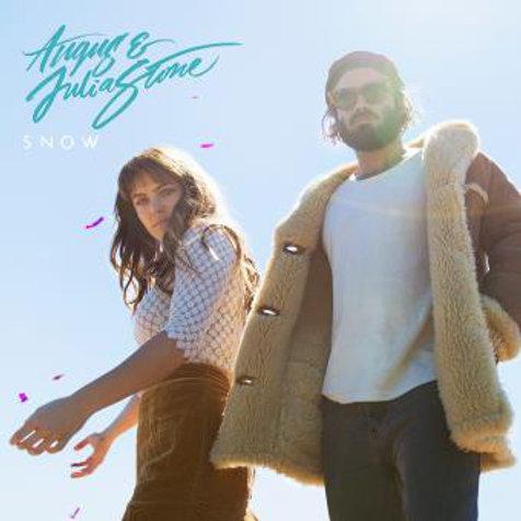 Angus & Julia Stone – Snow