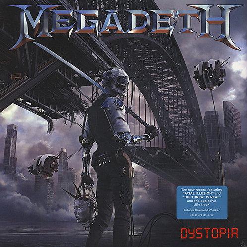 Megadeth – Dystopia