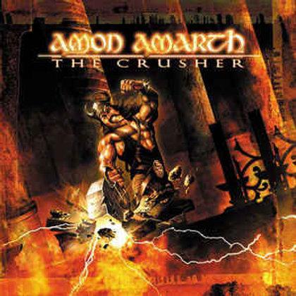 Amon Amarth – The Crusher