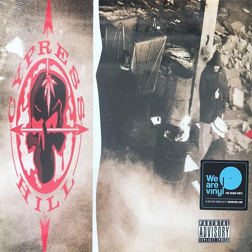 Cypress Hill – Cypress Hill