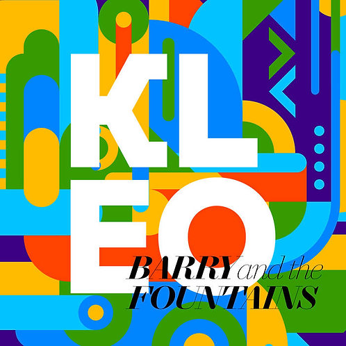 Kleo-Barry and the Fountains
