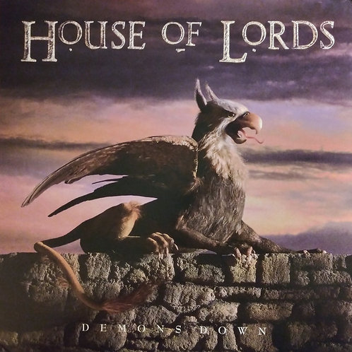 House Of Lords-Demons Down