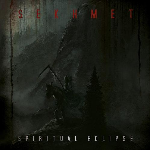 Sekhmet – Spiritual Eclipse