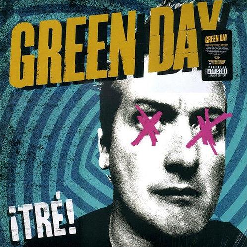 Green Day – ¡TRÉ!