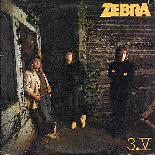 Zebra– 3.V