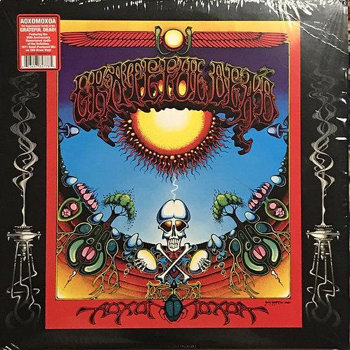 Grateful Dead-Aoxomoxa (50EN)