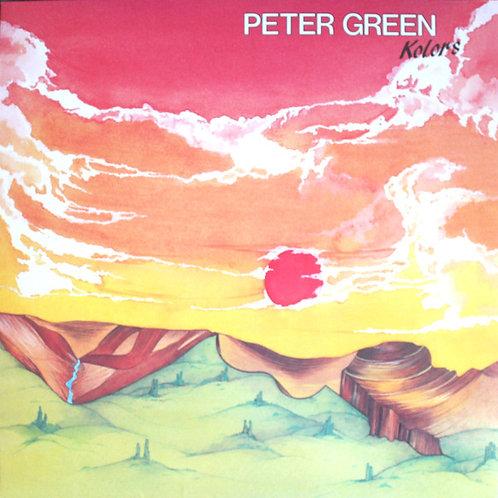 Peter Green– Kolors