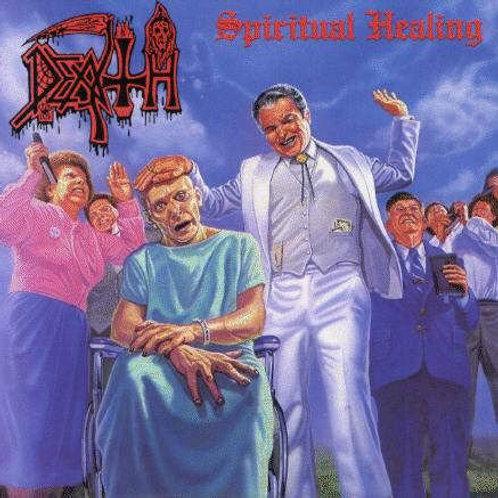 Death– Spiritual Healing