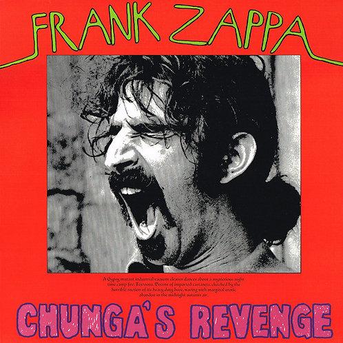 Frank Zappa – Chunga's Revenge