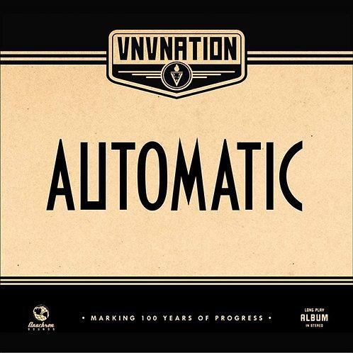 VNV NATION-AUTOMATIC