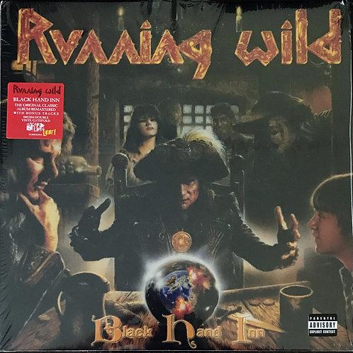 Running Wild – Black Hand Inn