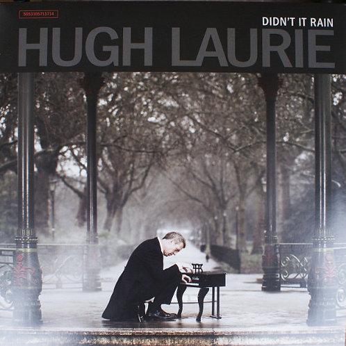 Hugh Laurie – Didn't It Rain