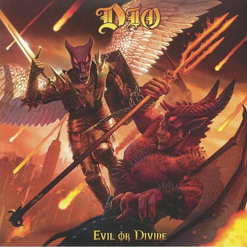 Dio–Evil Or Divine