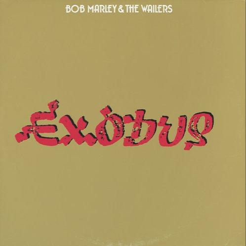 Bob Marley & The Wailers – Exodus
