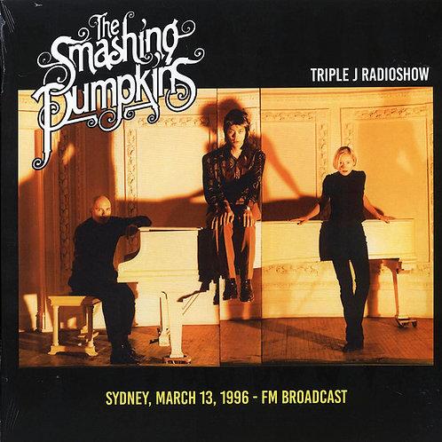 The Smashing Pumpkins – Triple J Radioshow: Sydney