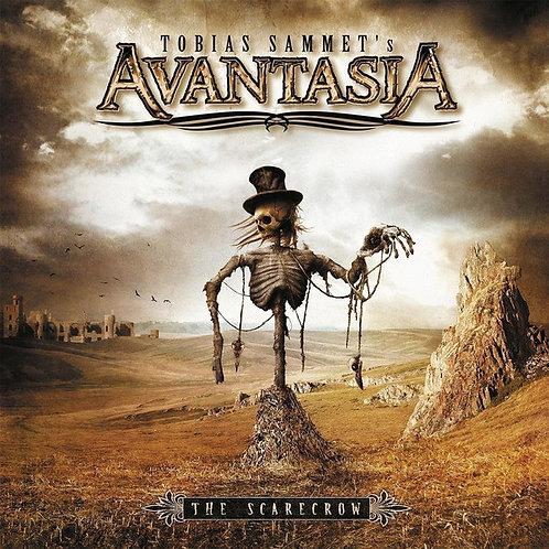 Tobias Sammet's Avantasia – The Scarecrow