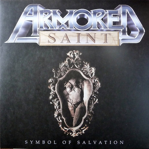 Armored Saint – Symbol Of Salvation