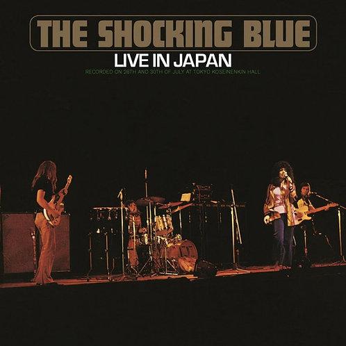 Shocking Blue – Live In Japan