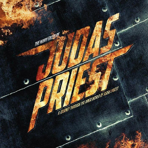 VARIOUS ARTISTS - THE MANY FACES OF JUDAS PRIEST