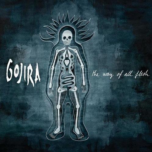 Gojira – The Way Of All Flesh